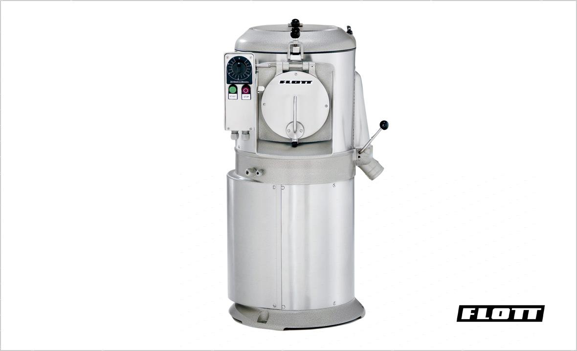 Flott Kartoffelschälmaschine