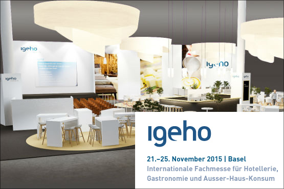Igeho 2015