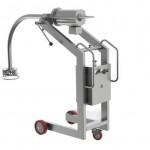Weisser PM20 - Passiermaschine Elefant