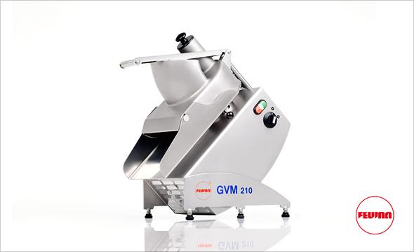 Feuma GVM 210 – Gemüseschneider