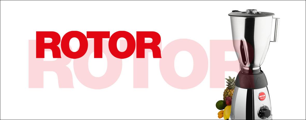 Rotor Mixer GK900