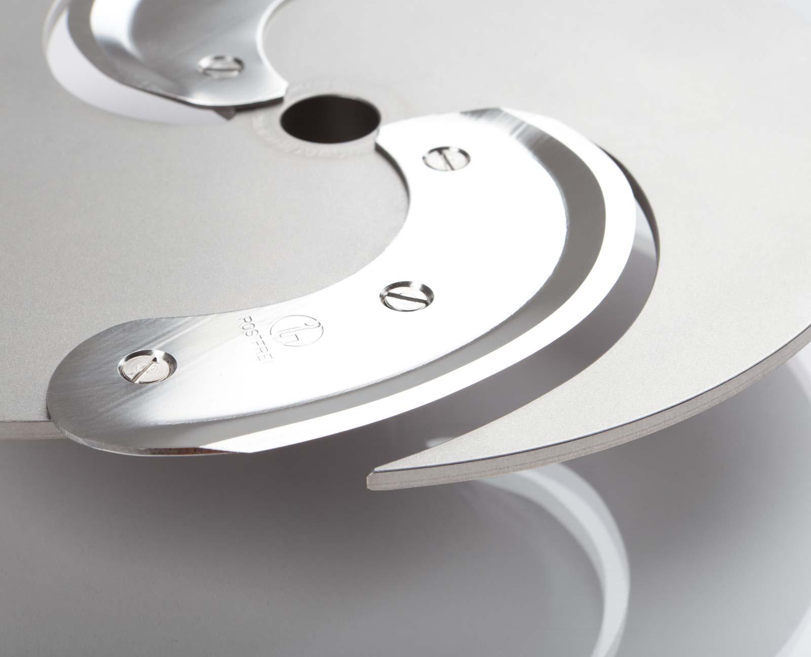 Feuma Supra 6e Multifunktions-Küchenmaschine für die Profiküche - Werkzeug