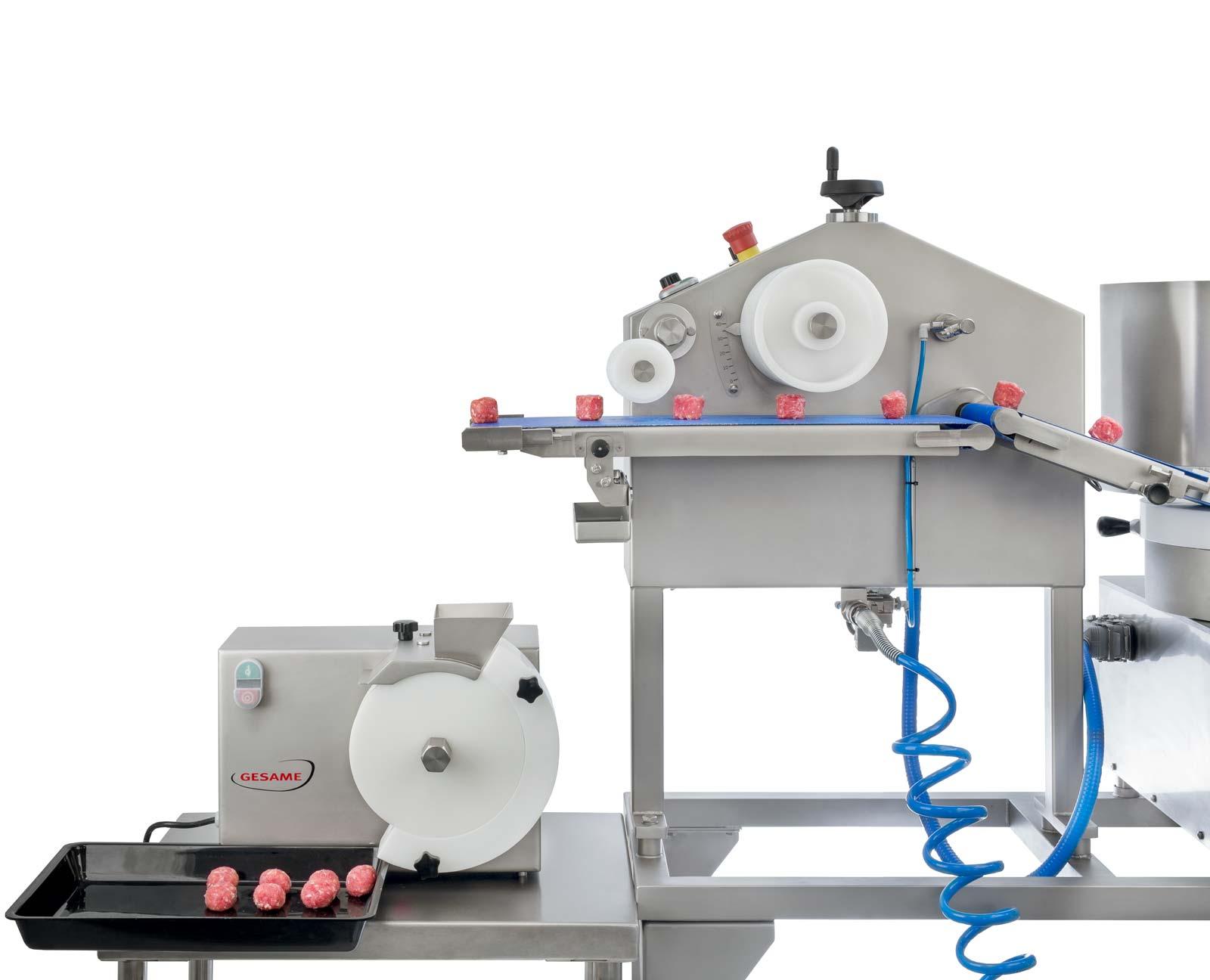 Gesame MBM-MH Fleischbällchen-Maschine