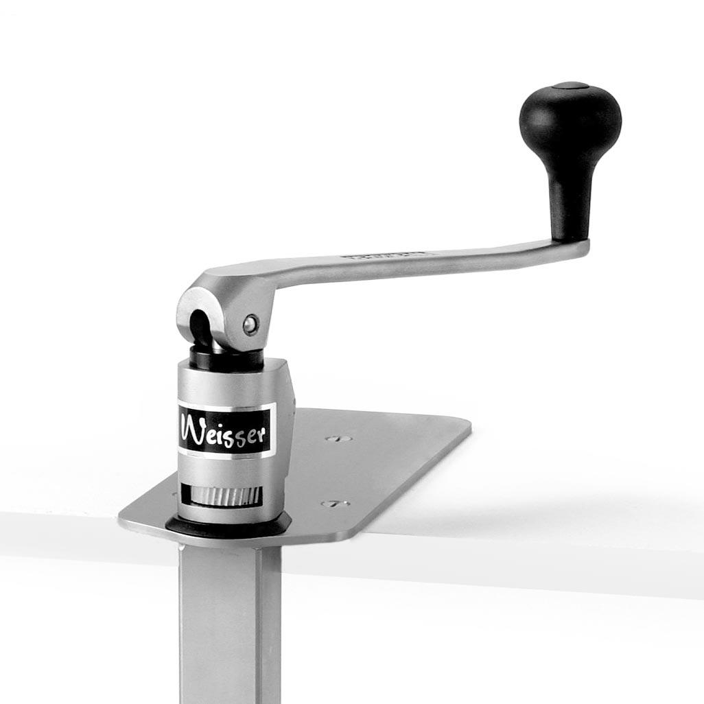 Weisser DO 10 – Tisch-Dosenöffner